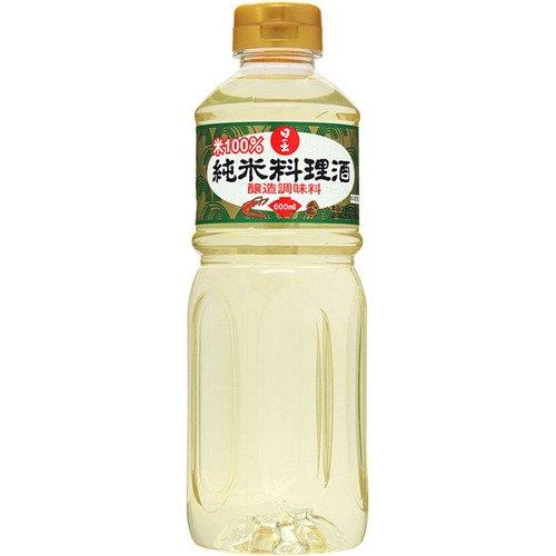 Sunrise pure rice Kotobuki cooking wine 600ml [Parallel - King Brewing Sun