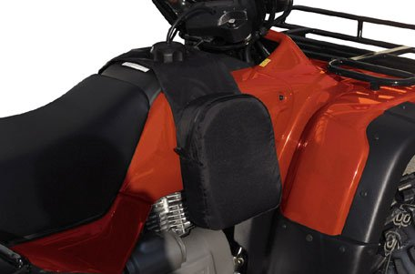 Classic Accessories ATV Tank Organizer (Black)