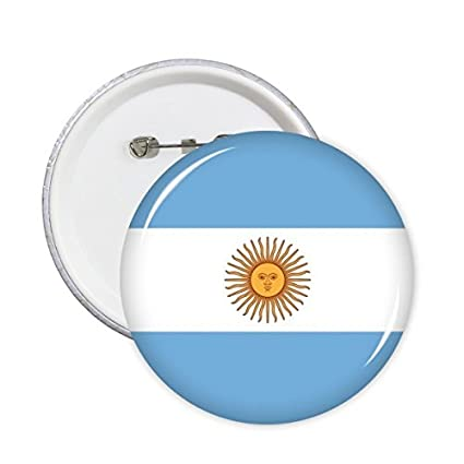 Amazon Argentina National Flag South America Country Symbol