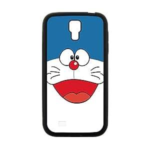 Doraemon Black Phone Case for Samsung S4