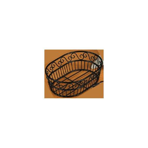 Basket Scroll - American Metalcraft (OSC9) 9