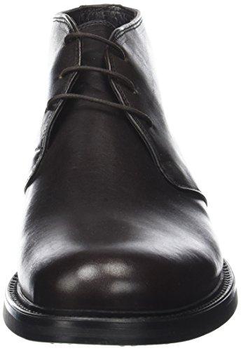 Florsheim Herren Picasso Chukka Boots Braun (Dark Brown)
