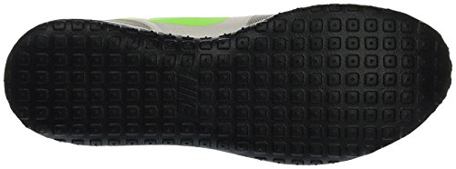 Nike Elite Shinsen, Zapatillas de Deporte para Hombre Gris (Gris (Lt Iron Ore/Elctrc Green-Phntm))