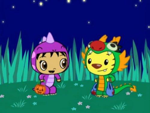 Ni Hao, Halloween ()