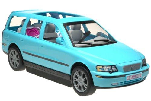 - Barbie Happy Family Volvo V70 Station Wagon
