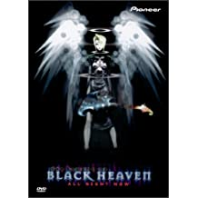 Legend of Black Heaven: V.3 All Right Now
