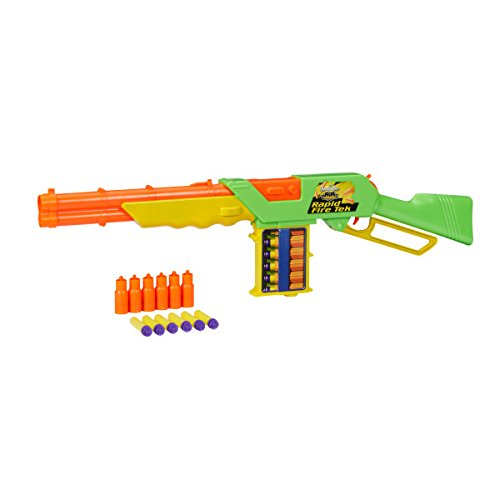 Buy Buzz Bee 46303 Rapid Fire Tek Online At Low Prices In India Amazon In