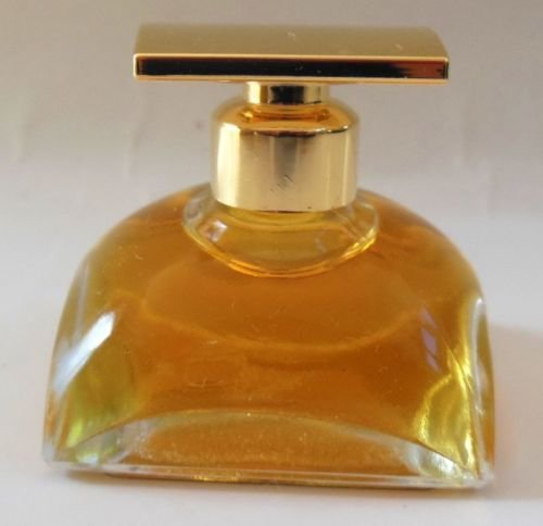 Spellbound by Estee Lauder for Women 0.12 oz Parfum Collectible Miniature - Pure Perfume Mini (0.12 Ounce Perfume)