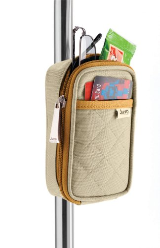 Juvo Products CW203 Cane Caddy, Tan, Bags Central