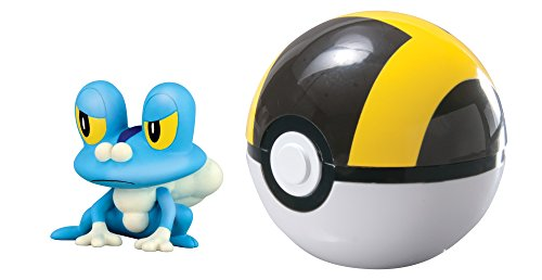 Pok%C3%A9mon Carry Froakie Discontinued manufacturer