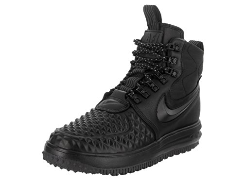 NIKE Mens LF1 Duckboot 17 Casual Shoe Black/Black Anthracite