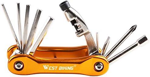 Bicicleta herramientas Kits de reparación para bicicleta de ...