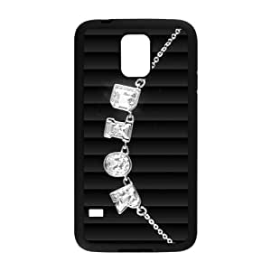 ORIGINE Dior necklace design fashion cell phone case for samsung galaxy s5