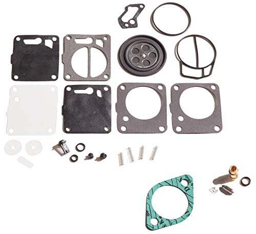 Carb Carburetor Rebuild Kit Needle Seat & Base Gasket Sea Doo GTI GS GTS  97-98
