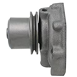 AT12862 Water Pump w/Pulley Made For John Deere 10