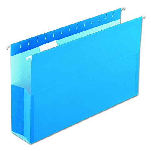 Pendaflex Hanging Files, Blue (PFX59303)