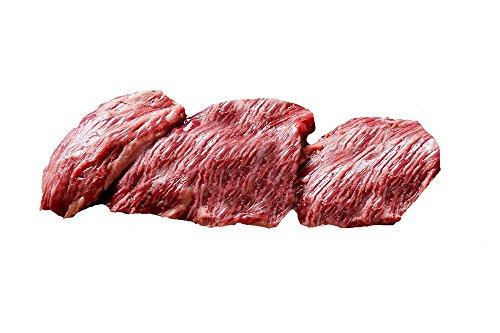 100% Grass Fed Beef Skirt Steak 8oz  (4 Pack)