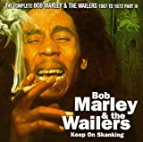 : The Complete Bob Marley & The Wailers 1967 to 1972 Part 3