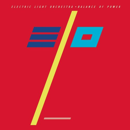 CD : ELO - Balance of Power (Expanded Version)