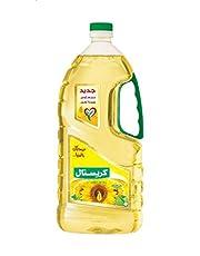 Crystal Sunflower Oil - 2.2 Liters