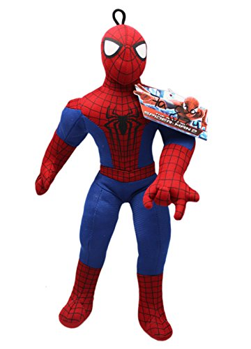 14 Inch Amazing Spiderman 2 Plush Doll