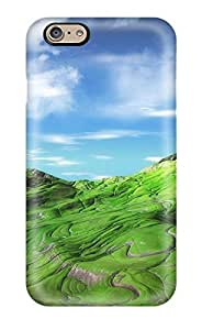 Design High Quality Scenic Cover Case With Excellent Style For Iphone 6