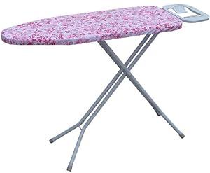 Bügelbrett Bügeltisch Bügel Tisch Brett mit Bügelablage 110 x 30 cm