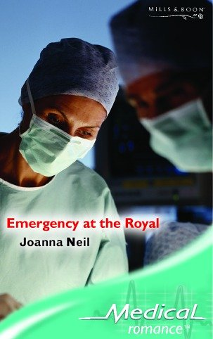 Download Emergency at the Royal (Medical Romance S.) pdf