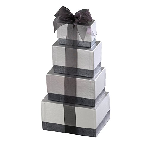 Broadway Basketeers Thinking of You Gourmet Gift Tower - http://coolthings.us