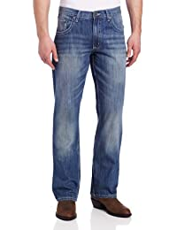 Men's Tall 20X Collection Vintage Bootcut Jean