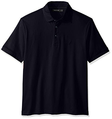 Nautica Classic Sleeve Premium Cotton