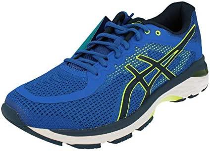 Asics Gel-Pursue 4, Zapatillas de Running para Hombre: Amazon.es: Zapatos y complementos