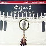 Mozart: Organ Sonatas & Solos (Complete Mozart Edition, Vol. 21)