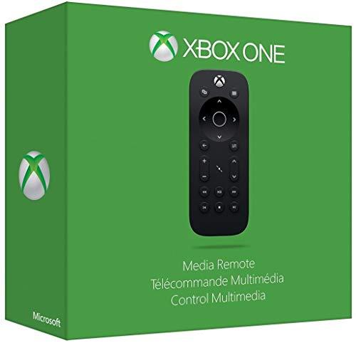(Xbox One Media Remote)