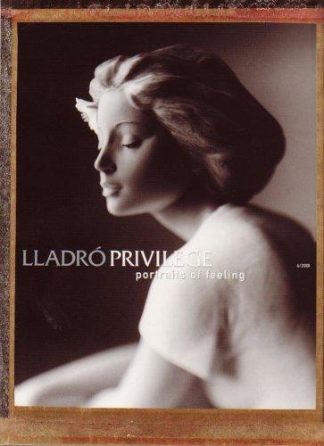 Lladro Privilege - Portraits of Feeling -
