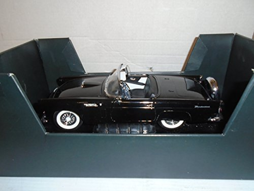 (Revell 1:18 Scale '56 Ford Thunderbird Convertible Die Cast Metal)