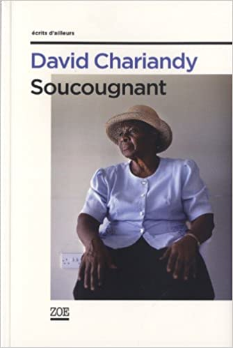 Soucougnant (French Edition)