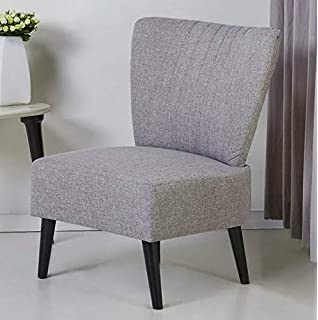 Amazon.com: Hebel Charlemagne French Accent Chair | Model ...