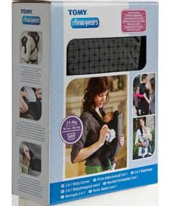 9c8dac94c17 Amazon.com   Tomy The First Years Baby Carrier.   Baby