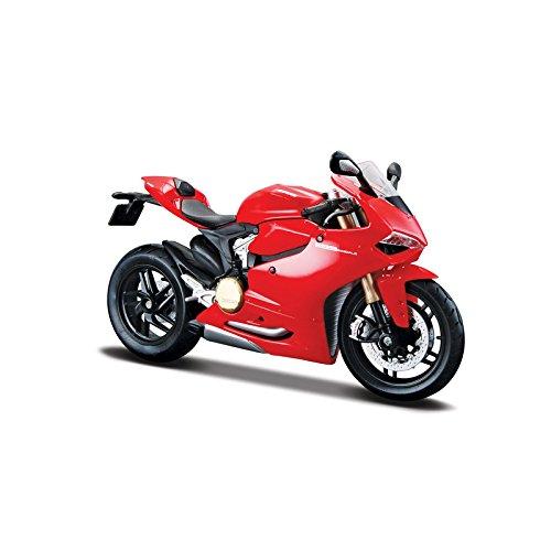 Maisto M34007-11092 1:18 Ducati 1199 Panigale
