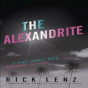 The Alexandrite Audiobook