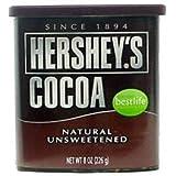 Hershey's Cocoa 8 OZ (226g)