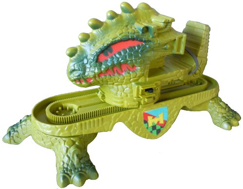 [Vintage He-man Masters of the Universe Action Figure Vehicle Dragon Walker] (He Man Vehicle)