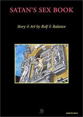 SATAN'S SEX BOOK PDF ePub fb2 ebook