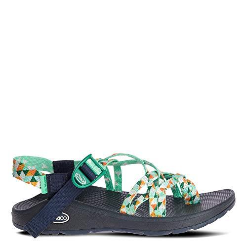 Chaco Women's Z/Cloud X2 Speck Katydid 9 B US (Best Sandals In The World)