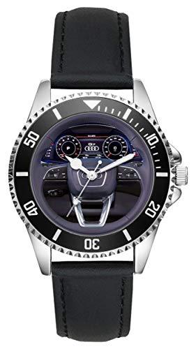 Gift for Audi Q7 Fans Driver Kiesenberg Watch L-10125