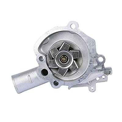 CAROCK Engine Cooling Water Pump AW7105 for Clark All 4G32 Eng All: Automotive