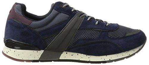Sneaker Blue N65 Marine Blu Rabari Napapijri Uomo qwH5UAF