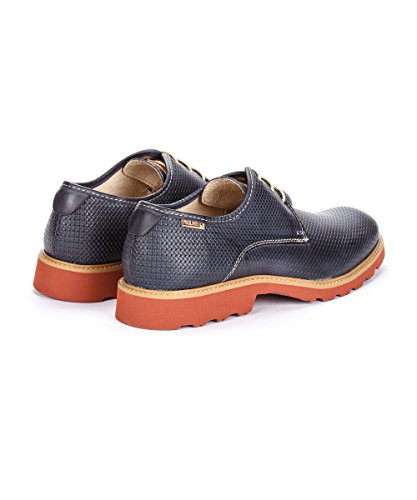 Pikolinos Men's Glasgow M05-6094 Navy Blue Sandal by Pikolinos (Image #2)