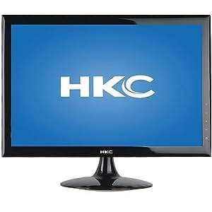 "HKC 24"" LED Widescreen Monitor - N2412-13"
